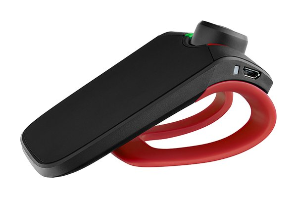 Manos Libres Bluetooth PARROT MiniKit Neo 2HD - ROJO
