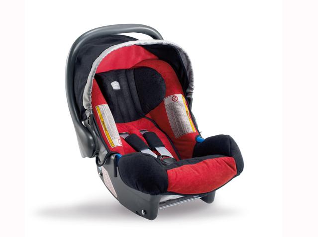 Asiento seguridad infantil PEKE G0 Plus