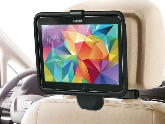 Soporte para tablet Galaxy Tab 3/4