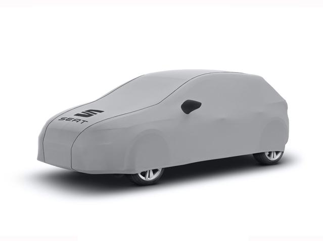 Funda para coche - Gris