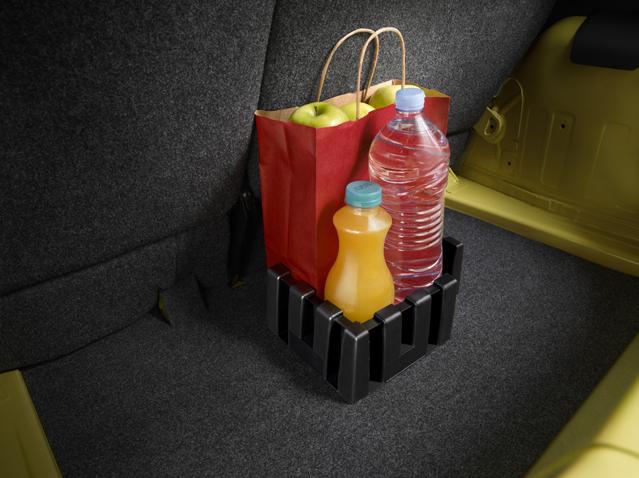 Sistema de gestión de maletero
